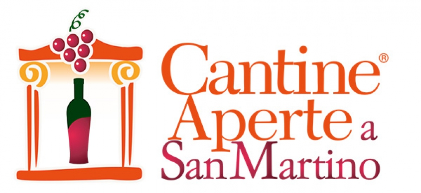Cantine Aperte a San Martino - Open wineries at S. Martin's Day - 11 November 2018
