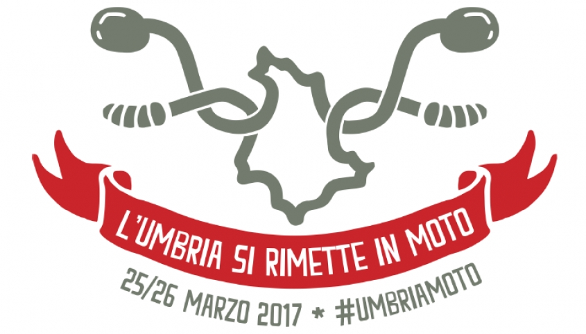 L'Umbria si rimette in MOTO  anche con l'evento  Cantine in MOvimenTO