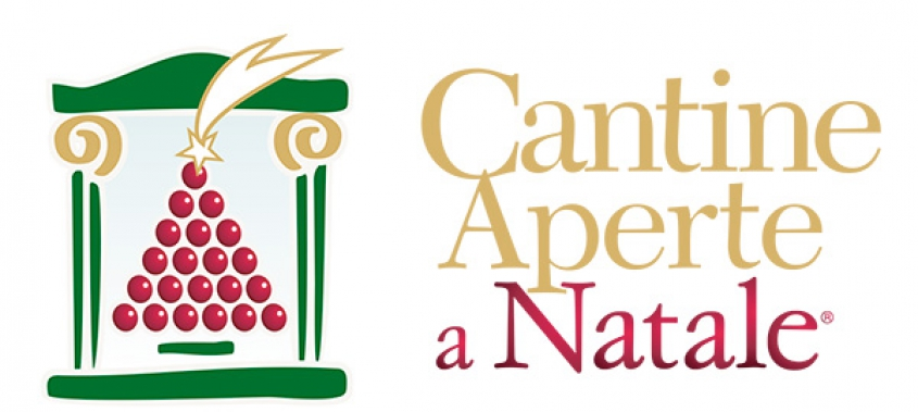 Cantine Aperte for Christmas - 8 and  9 December 2018